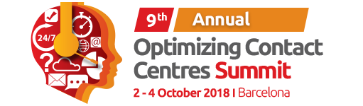 9th Annual Optimizing Contact Centres Summit